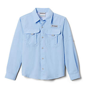 Boys' Bahama™ Long Sleeve Shirt