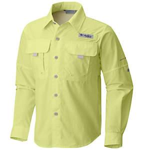 Boys' Bahama™ Long Sleeve Shirt