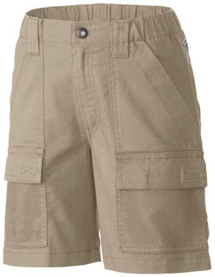 Boys' PFG Half Moon™ Short | Tuggl