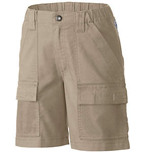 Boys' PFG Half Moon™ Short