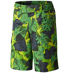 Boys' Toddler Solar Stream™ II Boardshort