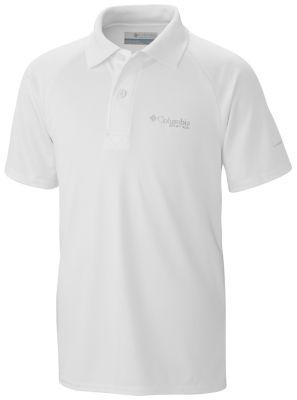 Boys' Toddler Terminal Tackle™ Polo Shirt