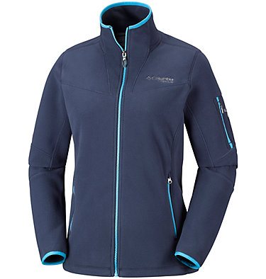 Fleece Titan Pass™ II 2.0 da donna , front
