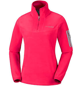Women's Titan Pass™ II 1.0 Half Zip Fleece