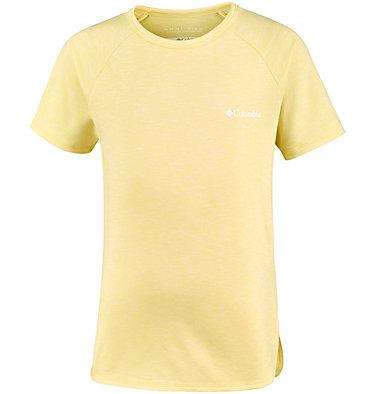 T-shirt a maniche corte Silver Ridge™ II da bambina , front