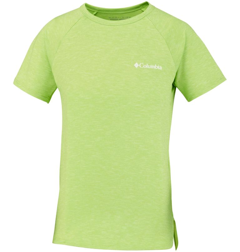 T-Shirt Manches Courtes Silver Ridge™ II Fille T-Shirt Manches Courtes Silver Ridge™II Fille, front