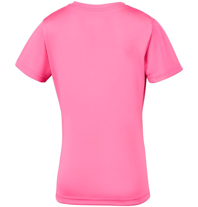 Girls' Trailtastic™ Short Sleeve T-Shirt Girls' Trailtastic™ Short Sleeve T-Shirt, back