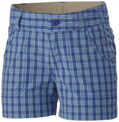 Girls' Silver Ridge™ III Short | Tuggl