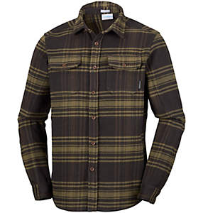 Deschutes River™ Heavyweight Flanellhemd für Herren