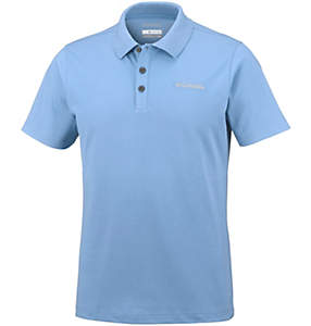 Polo Extensible Elm Creek™ Homme