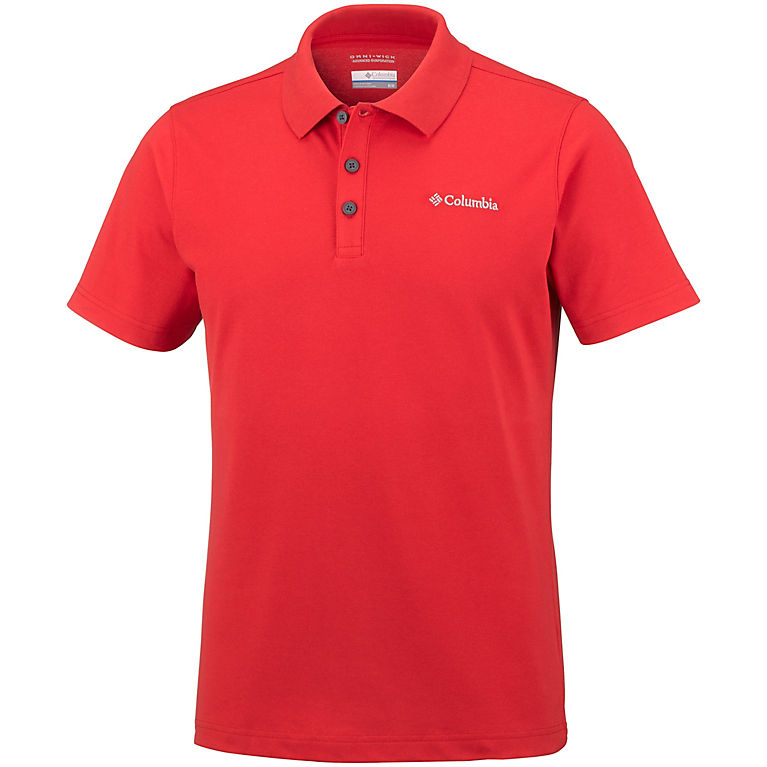 87ac6edea03 Red Spark Men s Elm Creek™ Stretch Polo