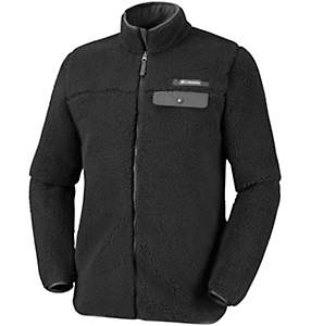 Mountain Side™ Heavyweight Fleece Full-Zip für Herren
