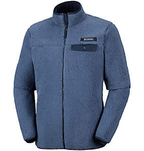 Men's Mountain Side™ Heavyweight Fleece Full Zip