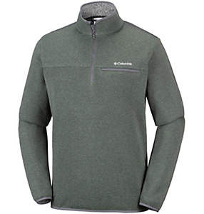 Men's Terpin Point™ III Half Zip Fleece