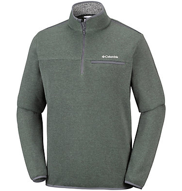 Terpin Point™ III Half-Zip Fleece für Herren , front