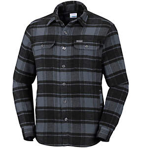 Windward™ IIII Hemdjacke für Herren