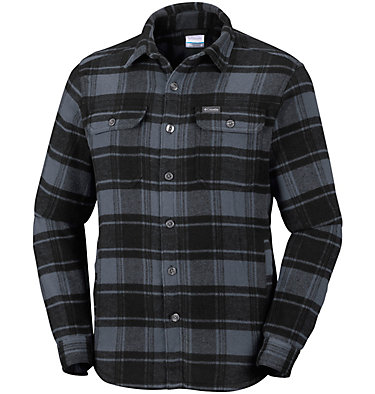 Men's Windward™ IIII Shirt Jacket , front