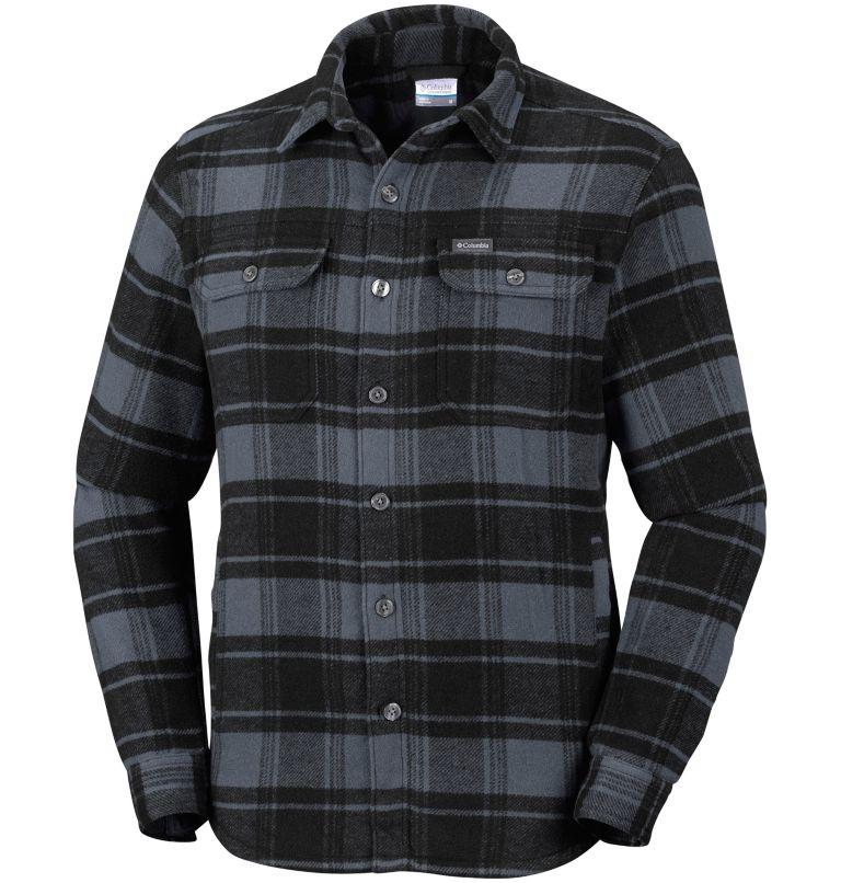Chaqueta-camisa Windward™IIII para hombre Chaqueta-camisa Windward™IIII para hombre, front