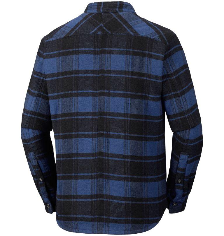 Men's Windward™ IIII Shirt Jacket Men's Windward™ IIII Shirt Jacket, back