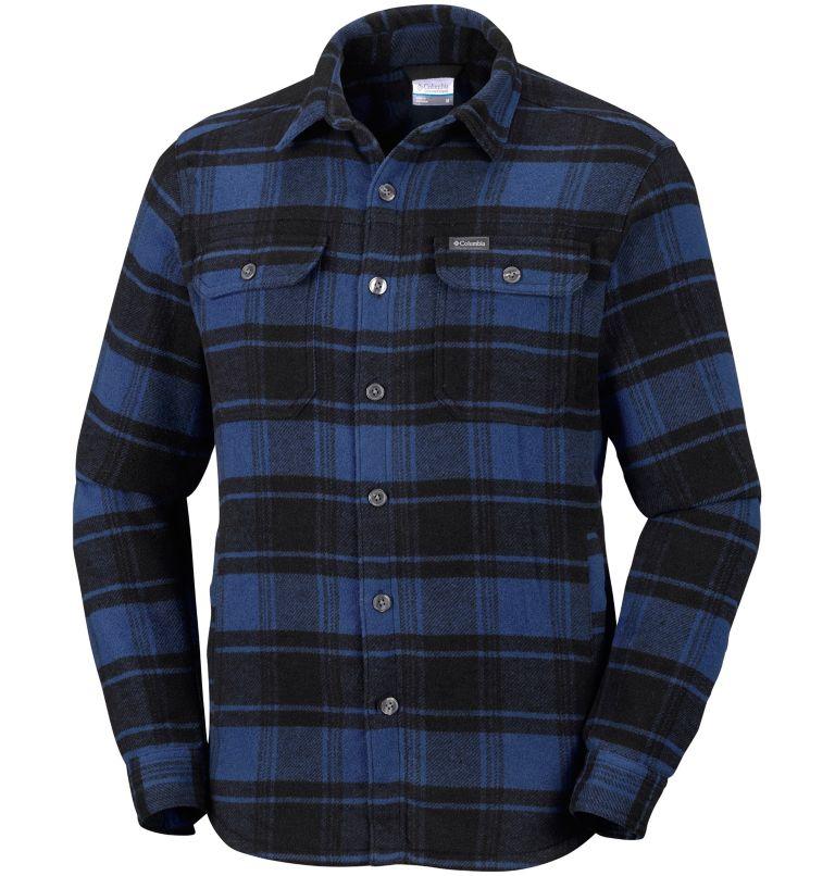 Men's Windward™ IIII Shirt Jacket Men's Windward™ IIII Shirt Jacket, front