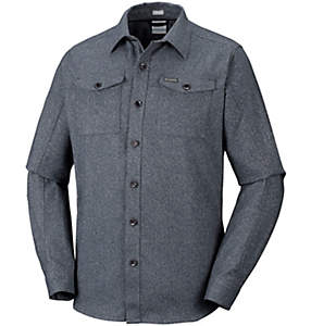 Men's Pilot Peak Long Sleeve Shirt