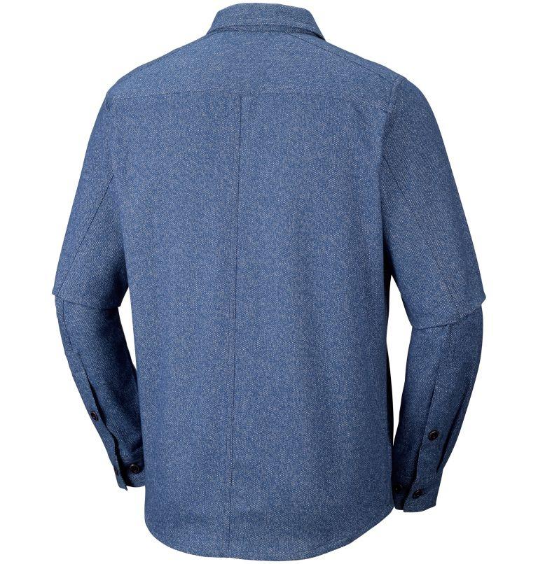 Men's Pilot Peak Long Sleeve Shirt Men's Pilot Peak Long Sleeve Shirt, back