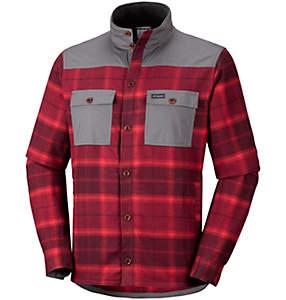 Chaqueta-camisa Deschutes River™ para hombre