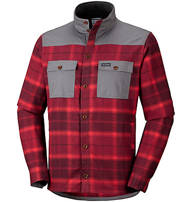 Men's Deschutes River™ Shirt Jacket , front