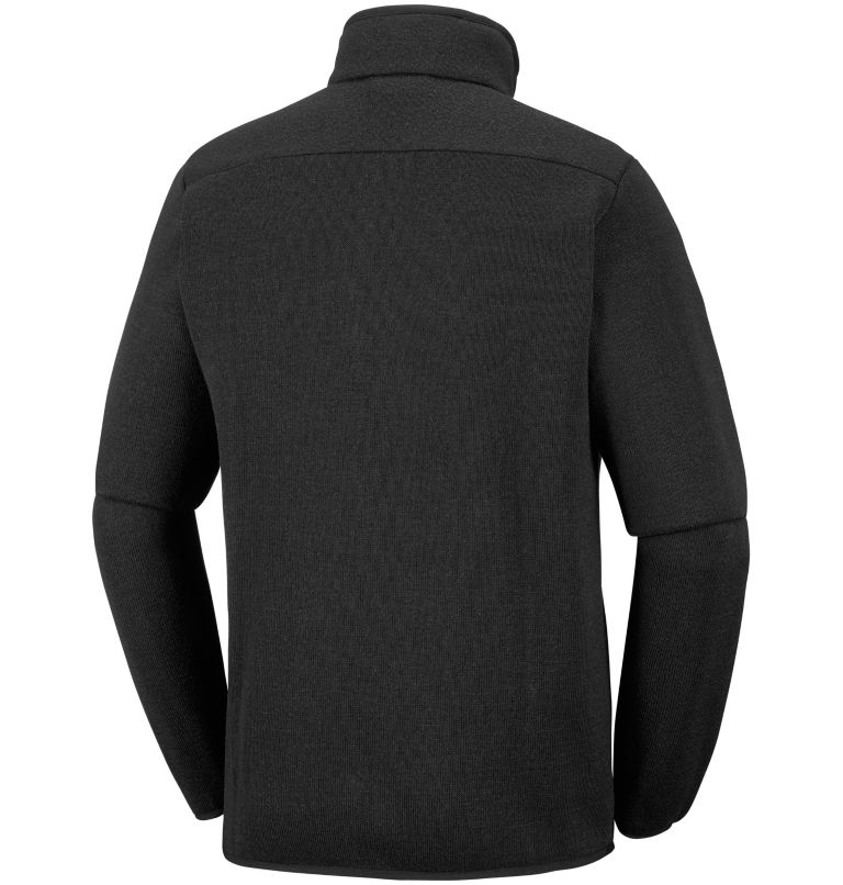Men's Terpin Point™ III Full Zip Fleece Men's Terpin Point™ III Full Zip Fleece, back