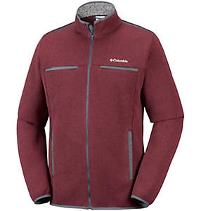 Men's Terpin Point™ III Full Zip Fleece