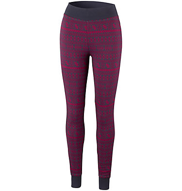 Women's Holly Peak™ Jacquard Legging , front