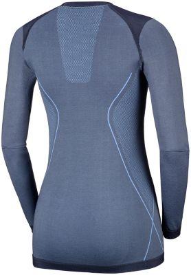 Women's Engineered Long Sleeve Crew