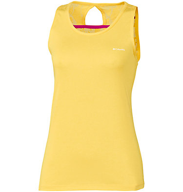 Peak to Point™ Novelty Tank , front