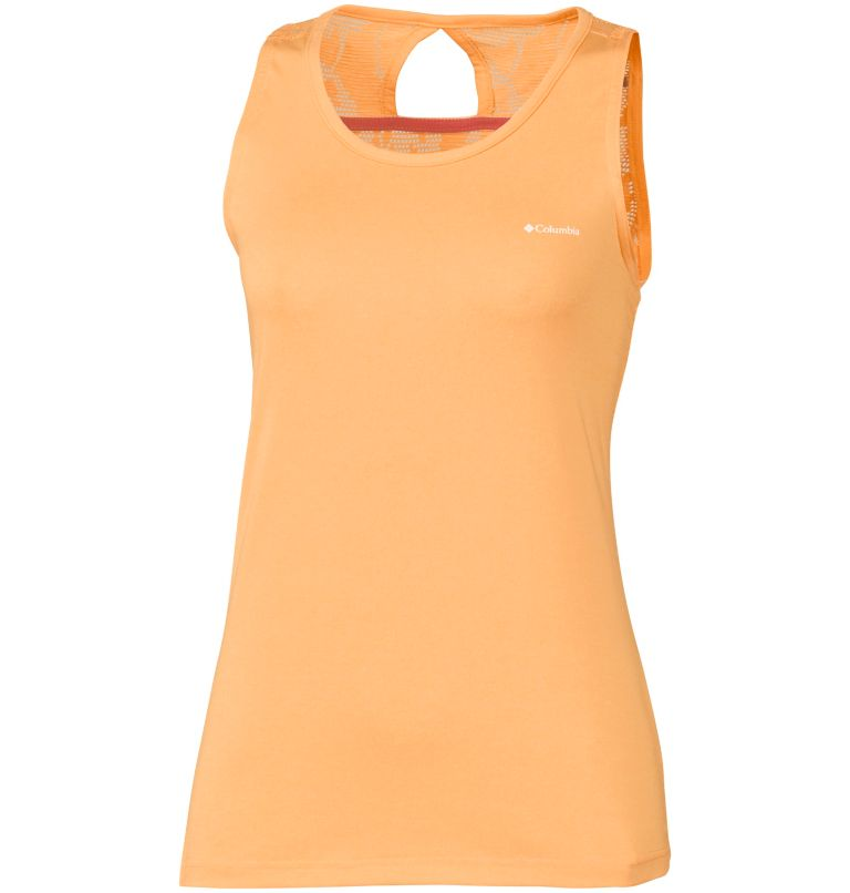 Peak to Point™ Novelty Tank Peak to Point™ Novelty Tank, front