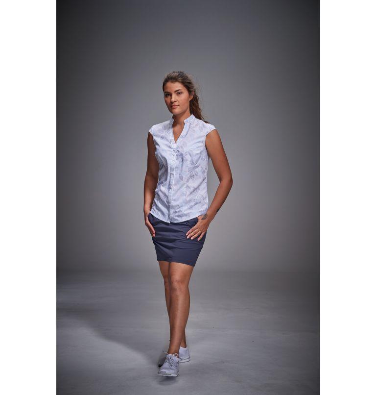 Camicia Saturday Trail™ Cap Sleeve da donna Camicia Saturday Trail™ Cap Sleeve da donna, a1