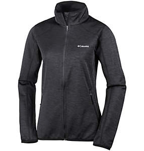 Women's Sapphire Trail™ Full Zip Fleece
