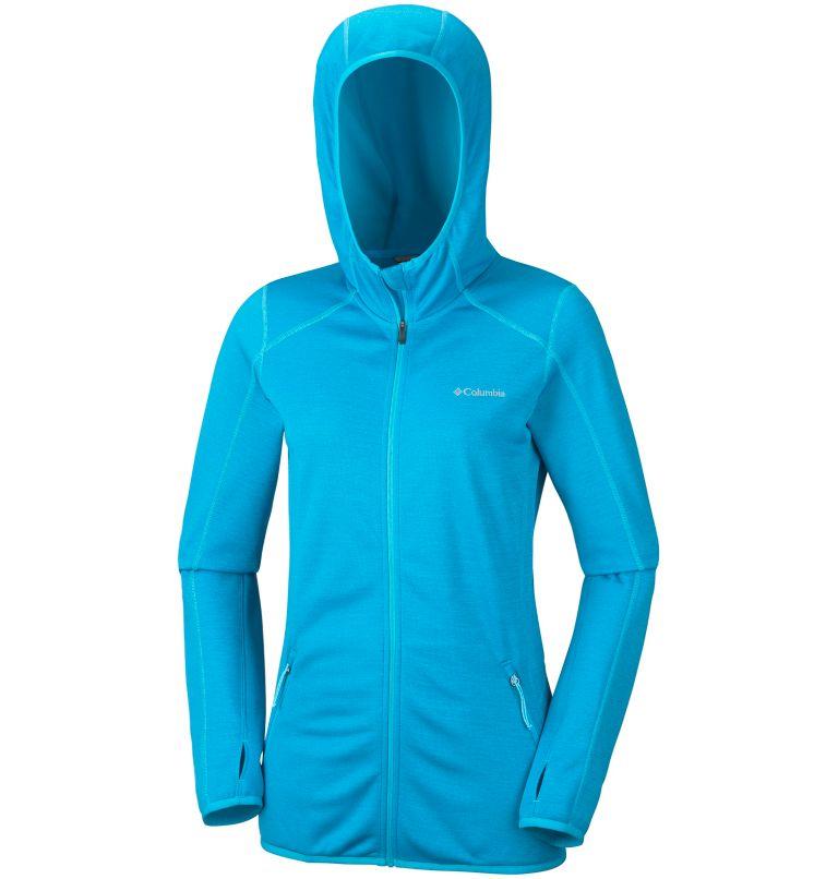Fleece con zip intera Sapphire Trail™ da donna  Fleece con zip intera Sapphire Trail™ da donna , a1