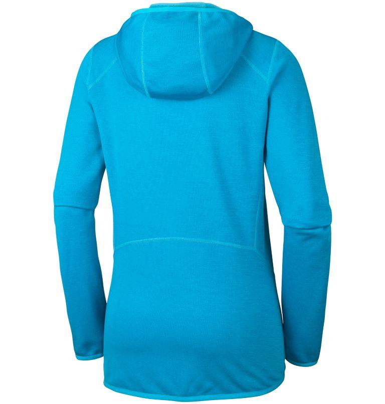 Fleece con zip intera Sapphire Trail™ da donna  Fleece con zip intera Sapphire Trail™ da donna , back