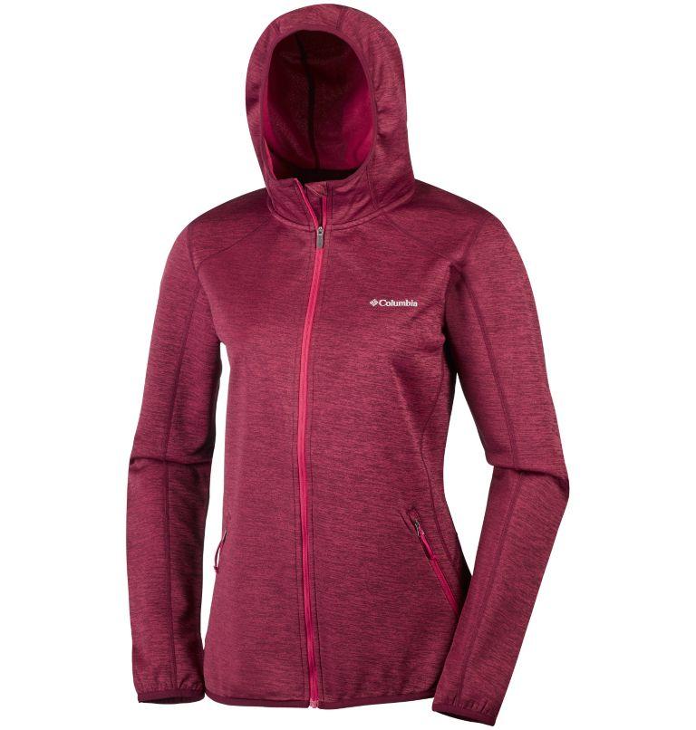 Women's Sapphire Trail™ Hooded FZ  Women's Sapphire Trail™ Hooded FZ , a1