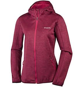 Polar con capucha Sapphire Trail™ para mujer