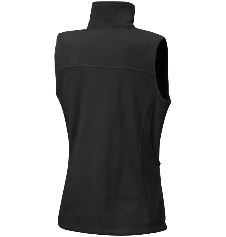 Women's Fast Trek ™ Fleece Vest Women's Fast Trek ™ Fleece Vest, back