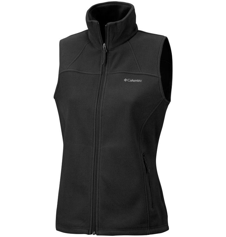 Women's Fast Trek ™ Fleece Vest Women's Fast Trek ™ Fleece Vest, front