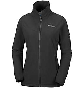 Fleece Titan Pass™ II 2.0 da donna