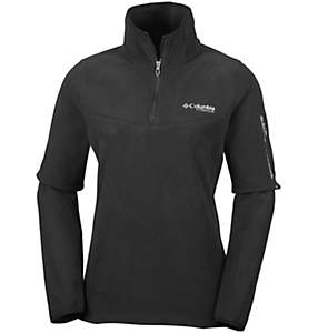 Women's  Titan Pass™ II 1.0 Fleece Half Zip