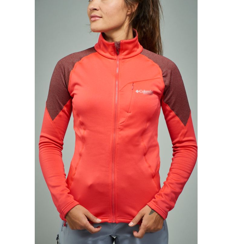 Northern Ground™ II Full-Zip für Damen Northern Ground™ II Full-Zip für Damen, a2