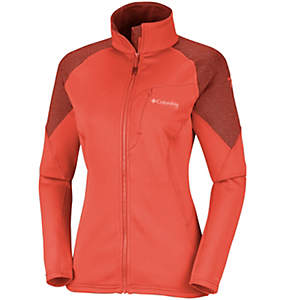 Women's Northern Ground™ II Full Zip