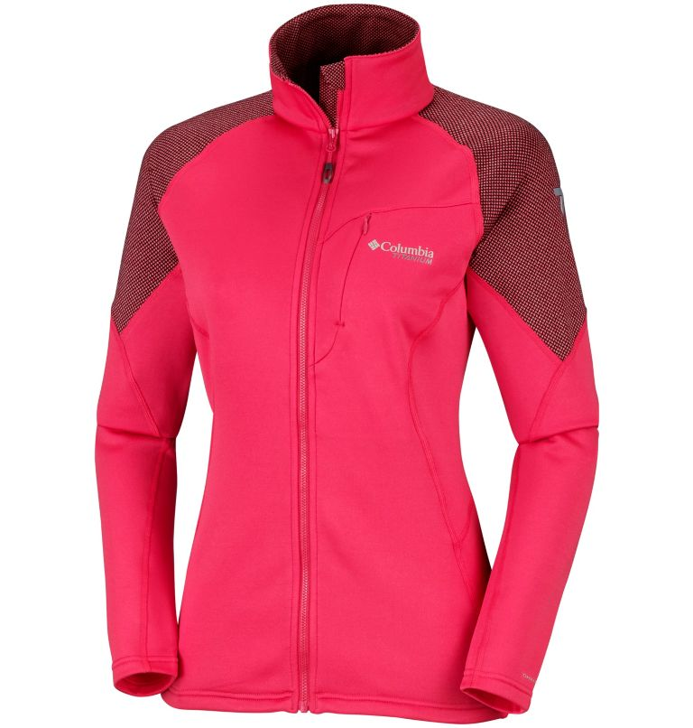 Northern Ground™ II Full-Zip für Damen Northern Ground™ II Full-Zip für Damen, front