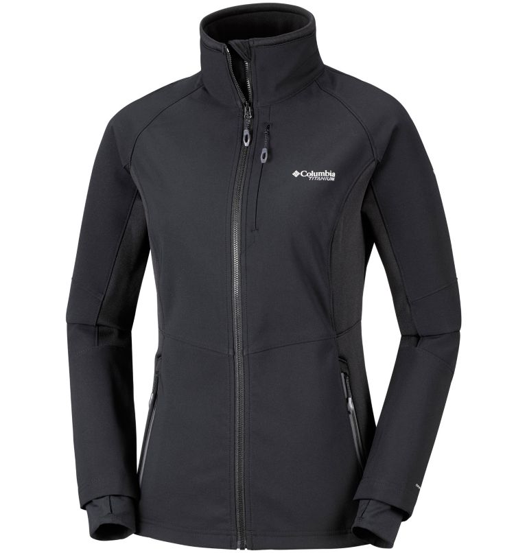 Titan Ridge™ III Hybrid-Jacke für Damen Titan Ridge™ III Hybrid-Jacke für Damen, front