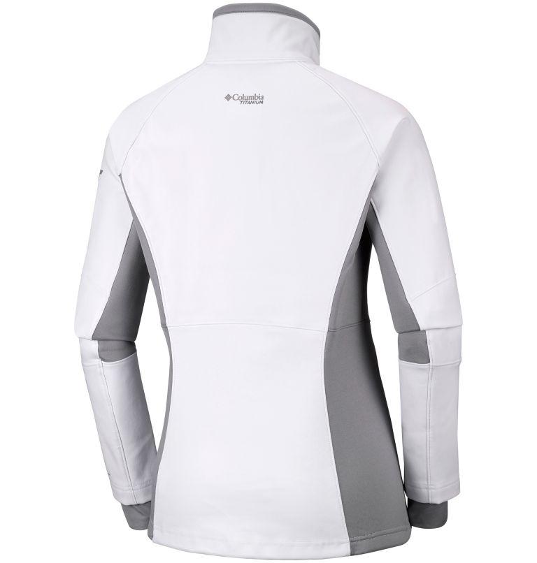 Women's Titan Ridge™ III Hybrid Jacket Women's Titan Ridge™ III Hybrid Jacket, back