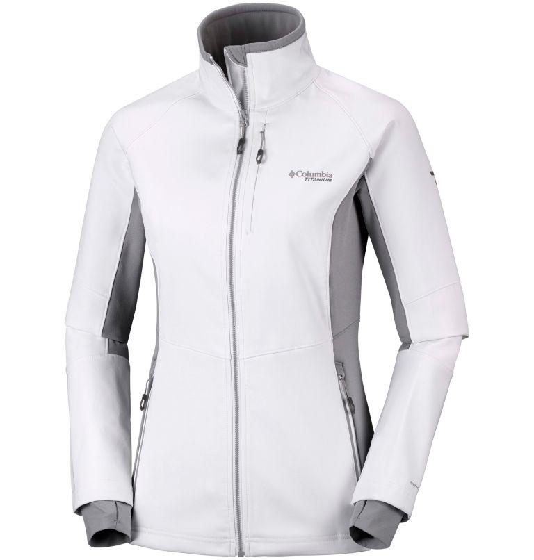 Women's Titan Ridge™ III Hybrid Jacket Women's Titan Ridge™ III Hybrid Jacket, front